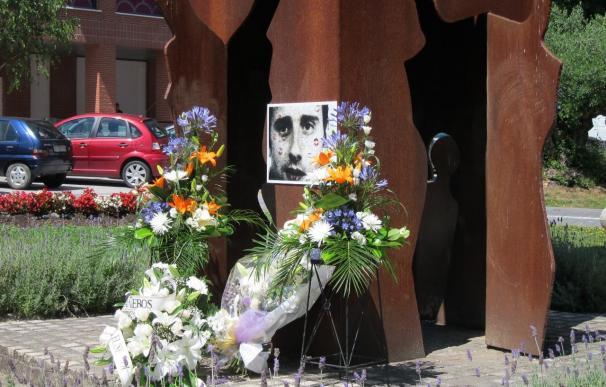El PP intentará dar imagen de normalidad con las víctimas en el homenaje a Miguel Ángel Blanco