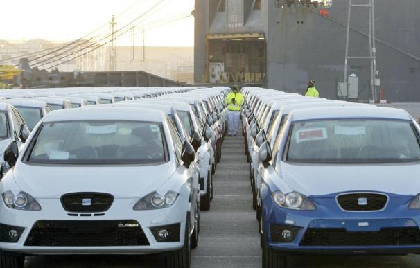 Los sindicatos de Seat rechazan el ERE para los 393 empleados no ligados a la producción