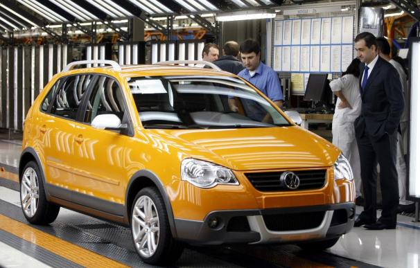 La dirección y los sindicatos de Volkswagen Navarra firman el convenio colectivo