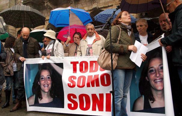 Habilitan una línea 900 para recabar información sobre Sonia Iglesias