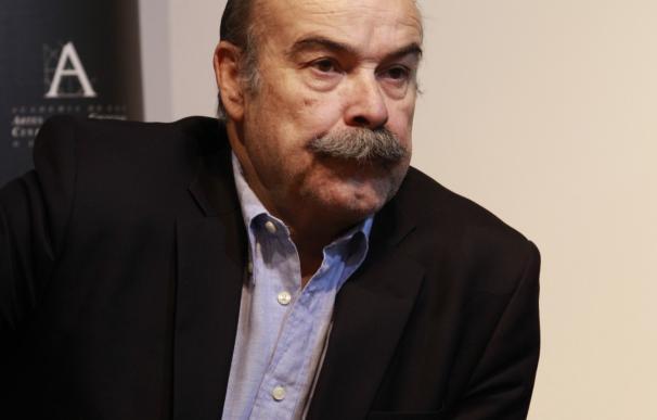 Antonio Resines dimite como presidente de la Academia de Cine
