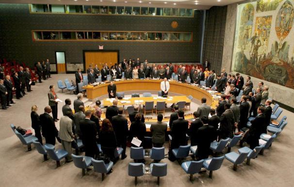 El Consejo de Seguridad comienza su segunda reunión de hoy sobre la crisis de Libia