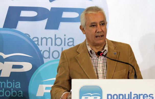 """Arenas dice sobre Cuba que Zapatero """"confunde debilidad con diplomacia"""""""