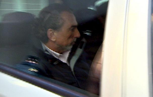 Hacienda señala a Eduardo Eraso como el blanqueador de los fondos de Correa