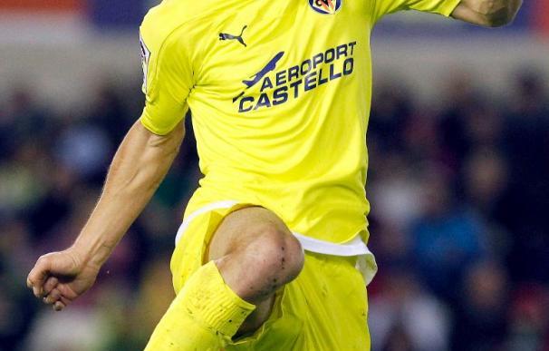 Nilmar y Marco Ruben igualan su mejor registro goleador en Primera