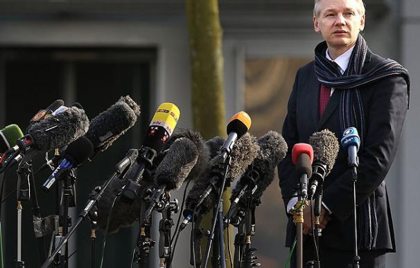Assange, el hombre detrás de WikiLeaks