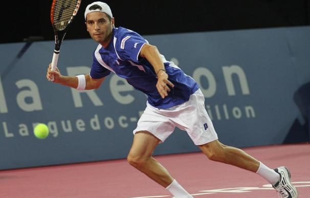ATP Tennis Open Sud de France - Day One