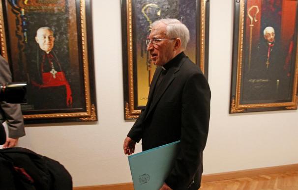 Rouco concluye su mandato al frente de la Conferencia Episcopal apostando por la juventud
