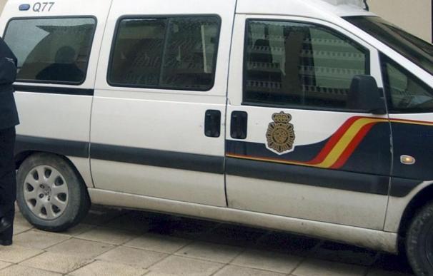 Un policía nacional, entre los 5 detenidos de una red de tráfico de inmigrantes