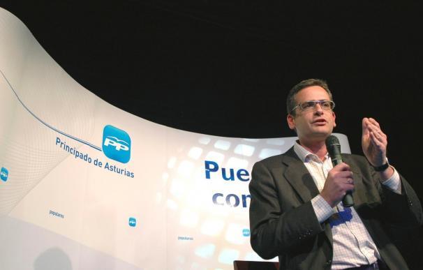 Basagoiti da un suspenso a la gestión cotidiana del Gobierno vasco de López