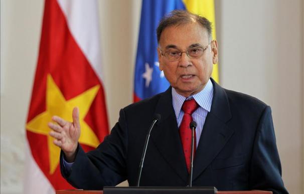La Unasur suspende la participación de Paraguay en la reunión de Mendoza