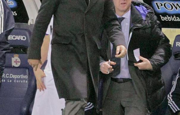 """Mourinho: """"Siete puntos son muchos, pero vamos a continuar"""""""