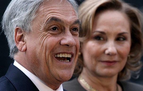 Los gazapos de Piñera