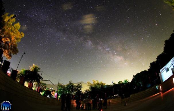 La Aldea (Gran Canaria) se consolida como observatorio astronómico y apuesta por dar a conocer la nitidez de su cielo