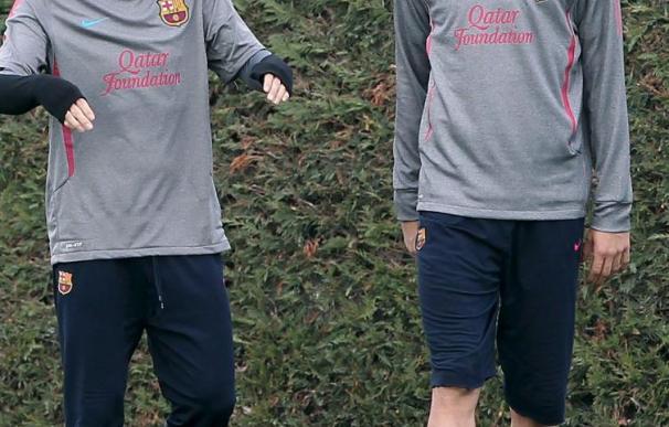 Zapatero elogia al Barcelona en Catar como el mejor equipo del mundo