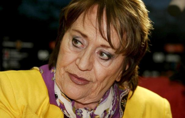 Murió la actriz francesa Annie Girardot
