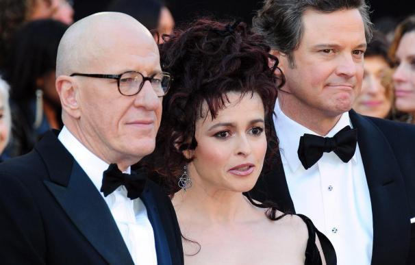 """""""El discurso del rey"""" gana el Óscar a la mejor película"""