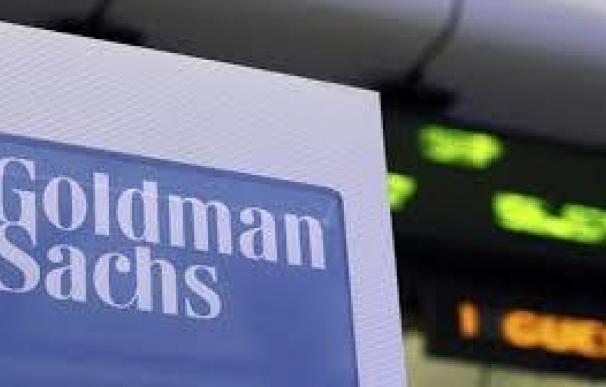 Goldman Sachs, la puerta giratoria del mundo