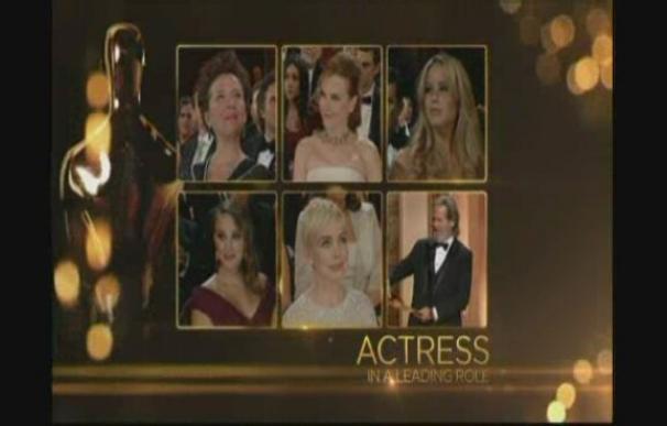 """""""El discurso del rey"""", mejor película y director de los Óscar 2011"""