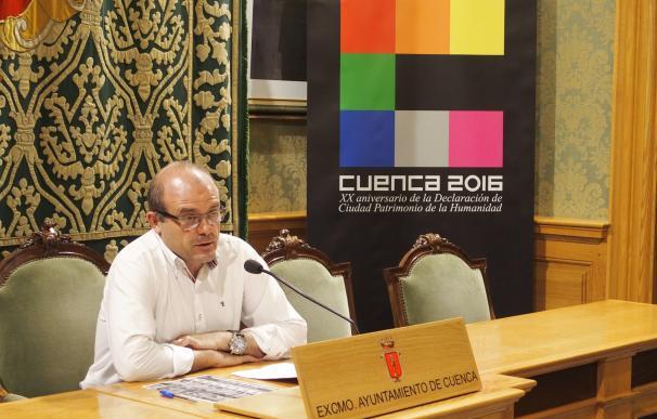 Más conciertos y un desfile conmemorativo del 20 aniversario, claves de la programación de San Julián de Cuenca