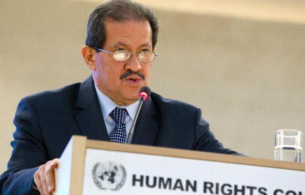 Colombia asegura en la ONU que la puerta de la paz no está cerrada