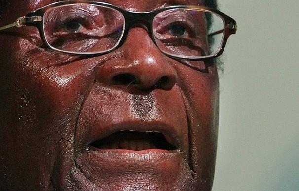 Mugabe, 30 años en el poder