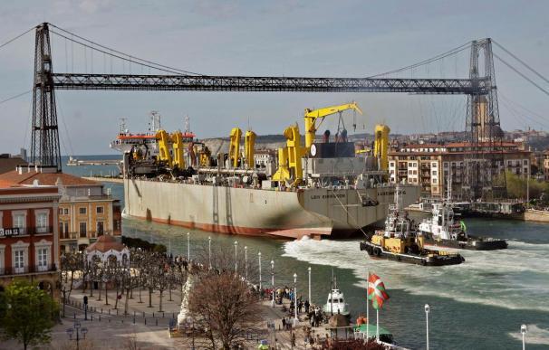 La Naval anuncia un nuevo ERE para un período de seis meses, hasta septiembre
