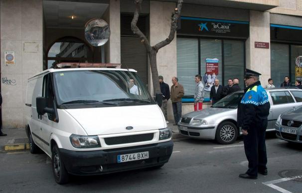 El presunto autor de asesinato en Reus, detenido en una estación de autobuses en Murcia