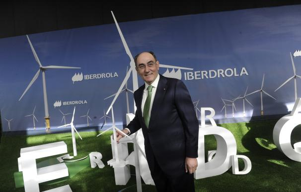 Iberdrola invertirá 9.500 millones de dólares en EEUU hasta 2020