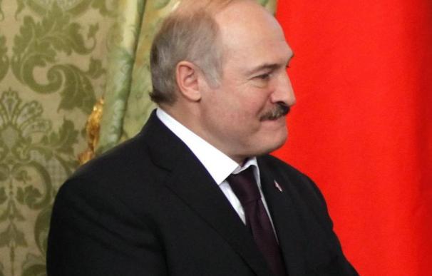 Bielorrusia acusa a la UE de causar una escalada de tensión en sus relaciones