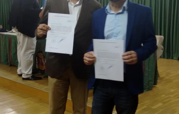 Ciudadanos recuperará las 28 iniciativas a favor de la Región que presentaron durante pasada legislatura