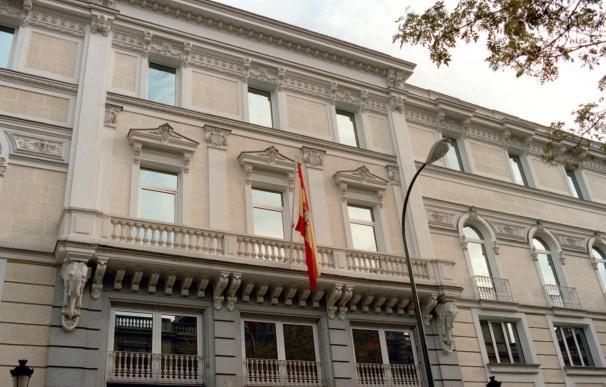 Ruiz-Gallardón espera que hoy se acuerde la renovación del CGPJ