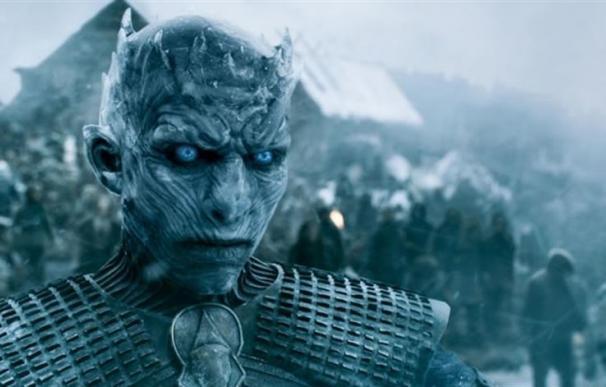 'Juego de tronos' revela detalles interesantes sobre el Rey de la Noche