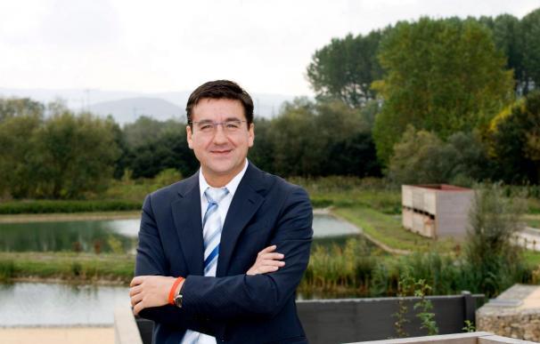 La CE elige a Vitoria como Capital Verde Europea para 2012