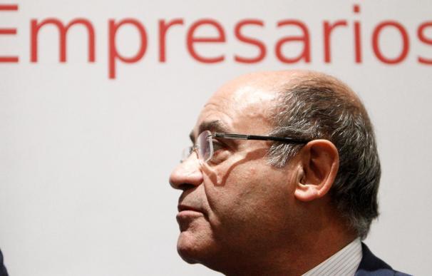 Díaz Ferrán se acoge al procedimiento especial para negociar con acreedores