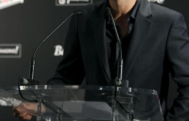Rafal Nadal jugará en Madrid un partido benéfico contra Federer