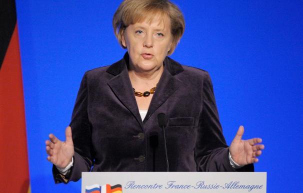 El Gobierno alemán se mantiene en mínimos de popularidad, según las encuestas