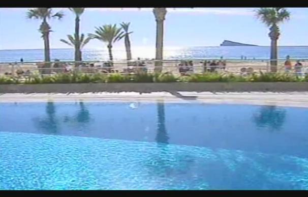 Las pernoctaciones hoteleras aumentaron el 8,3 por ciento en septiembre