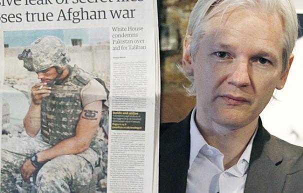 """El Pentágono no espera """"sorpresas"""" en la filtración que planea Wikileaks - EFE"""