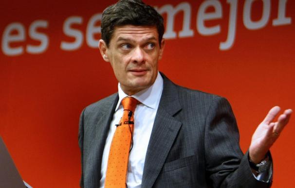El beneficio de Bankinter cae el 27,2 por ciento hasta septiembre, hasta 149 millones