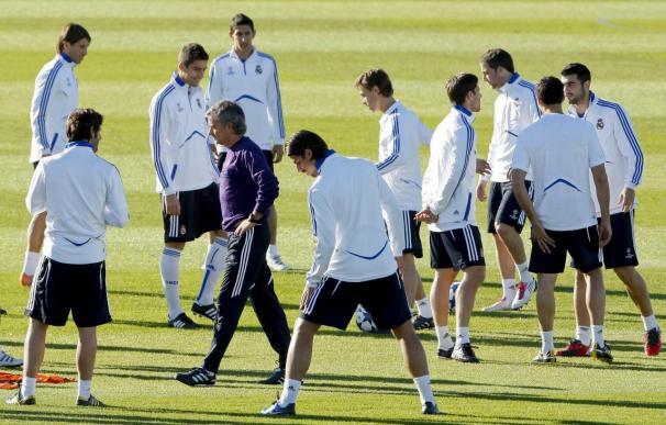Sergio Ramos no entra en la lista por lesión