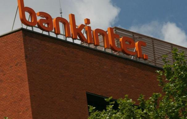 Bankinter gana 149,02 millones de euros hasta septiembre, un 27% menos