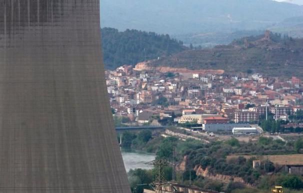 Ausbanc demandará a Endesa y le pedirá 40 millones por la fuga de Ascó en 2007