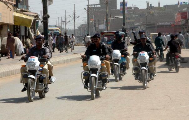 Mueren 6 militares por la explosión de un artefacto en el noroeste paquistaní