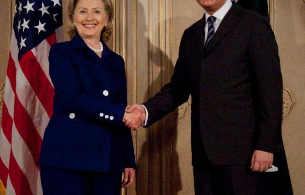 Concluyen las jornadas del Diálogo Estratégico entre EE.UU. y Pakistán