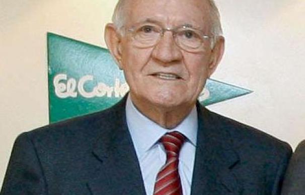 Falleció Arturo Tuzón, ex presidente del Valencia