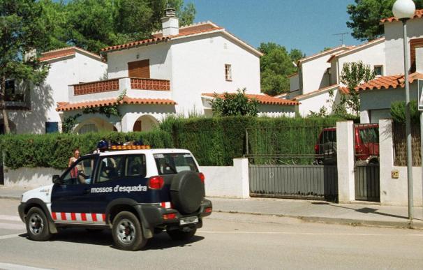 Cuatro detenidos por la comisión de 25 robos silenciosos en Tarragona