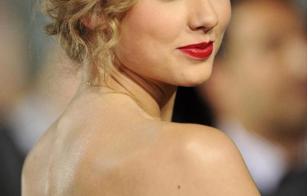 "Taylor Swift actuará en Madrid en 2011 para presentar ""Speak now"""