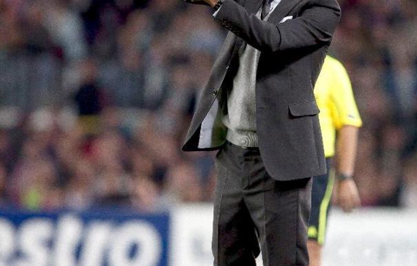 """Guardiola cree que """"por lo que estoy viendo, será un año muy duro"""""""