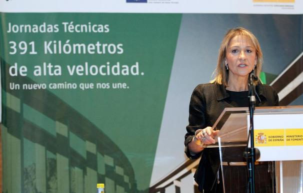 Diez trenes por sentido circularán por la línea del AVE entre Madrid y Cuenca